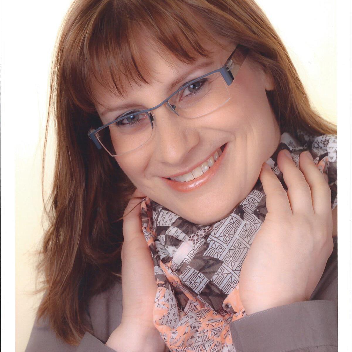 Birgit Scheuerer